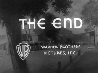 Bordertown The end title