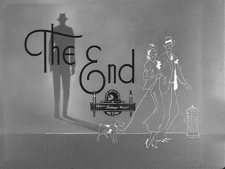 After the thin man movie title