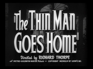 The thin man goes home trailer title