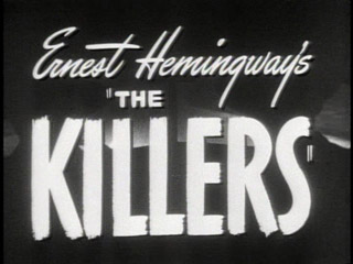 The killers trailer title 01