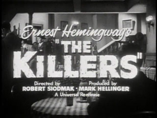 The killers trailer title 02