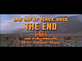 Bad day at black rock movie title