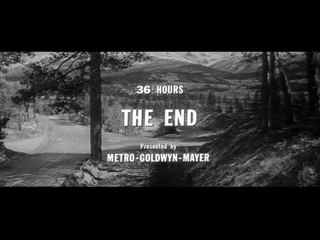 36 hours movie title