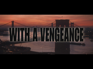 Die hard with a vengeance movie title