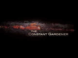 The constant gardener (2005) title sequence