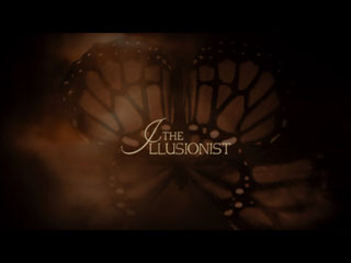 the illusionist movie title
