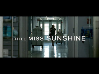 Little miss sunshine movie title